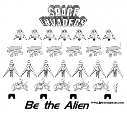 Be the Alien