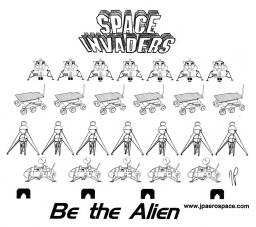 Be the Alien